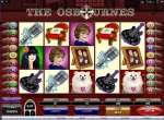 Играть в слот Семейка Осборн (The Osbournes) бесплатно