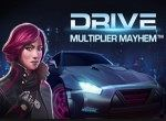 Играть в слот Drive Multiplier Mayhem бесплатно