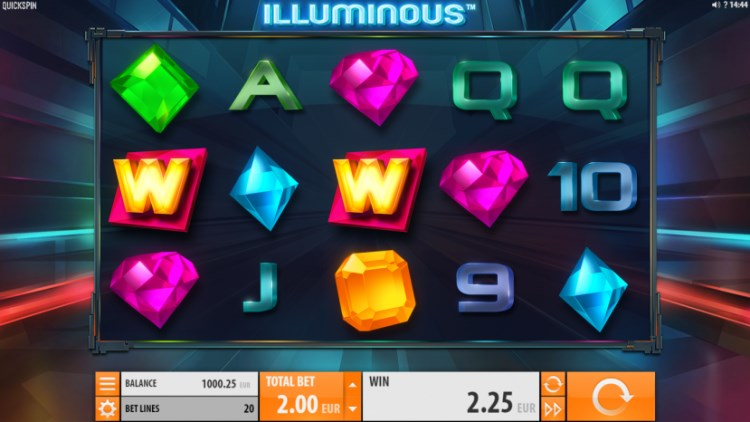 Иллюминация (Illuminous)