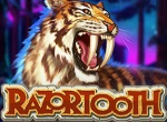 Играть в слот Саблезубый тигр (Razortooth) бесплатно