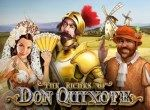 Играть в слот Богатство Дон Кихота (The Riches of Don Quixote) бесплатно