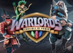 Играть в слот Варлордс: энергия кристаллов (Warlords Crystals of Power) бесплатно