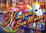 Играть в слот Маски Сан-Марко (Masques of San Marco) бесплатно